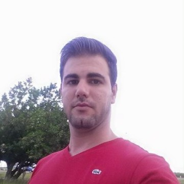 Albe, 27, New Port Richey, United States