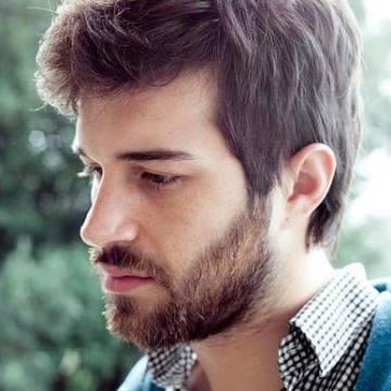 Eryiğit Tezcan, 31, Istanbul, Turkey
