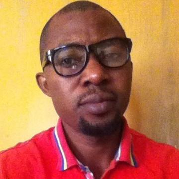 Shine, 35, Banjul, Gambia