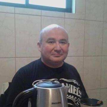Osvaldo Noche Orellana, 47, Valdivia, Chile