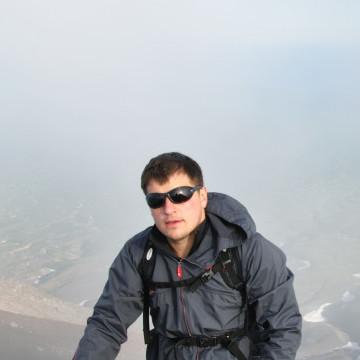 Vladimir, 34, Vladivostok, Russia