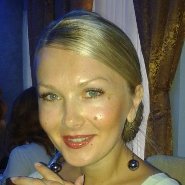 Olga Kokits, 33, Brest, Belarus