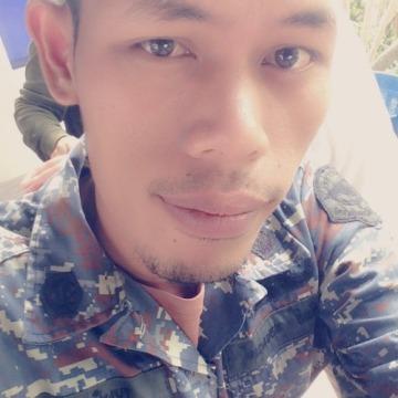 มึง ก็ไปตายซิ, 29, Bangkok Noi, Thailand
