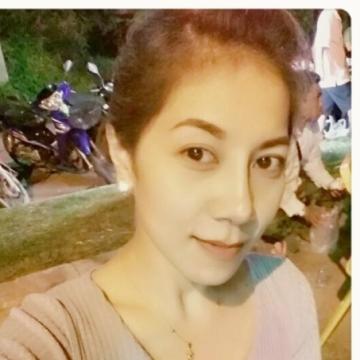 giftzy, 29, Bangkok Noi, Thailand