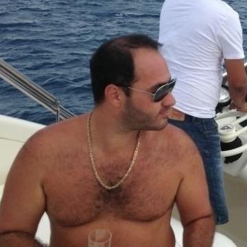 Alexandr, 40, Punta Cana, Dominican Republic