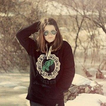 Yulia, 20, Hmelnitskii, Ukraine