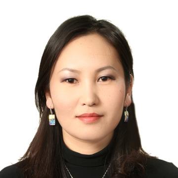 Ganchimeg./Ganaa/, 30, Ulaanbaatar, Mongolia