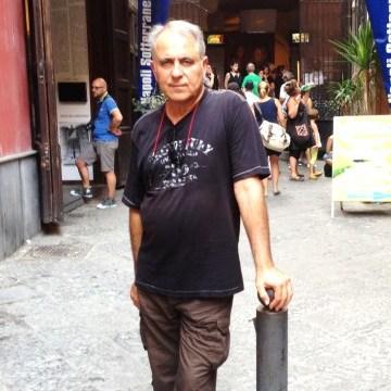 pablo, 46, Leganes, Spain