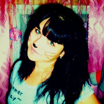 Людмила, 21, Mezhdurechensk, Russia