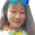 Sylvia Yan, 25, Shanghai, China