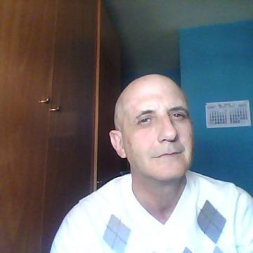 Simon Gil Sanchez, 53, Malaga, Spain