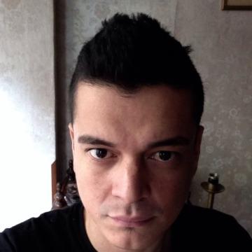 Cesar Zuñiga, 33, Calvia, Spain