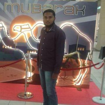 abdul rahman, 22, Dubai, United Arab Emirates