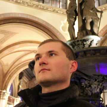 Roman, 32, Ryazan, Russia