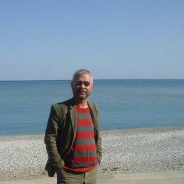 Eyüp Taş, 45, Antalya, Turkey