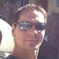 Kirill Nikitin, 36, Los Angeles, United States