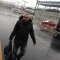 Selçuk Mutlu, 40, Istanbul, Turkey