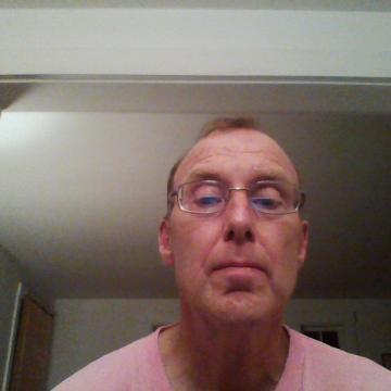 John O'Nan, 59, Pittsburgh, United States