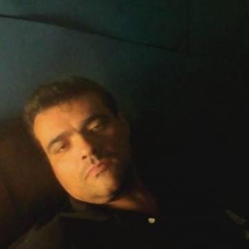 Davide Golinelli, 45, Molinella, Italy
