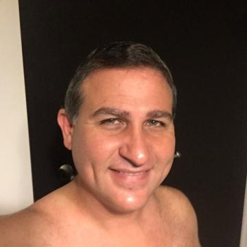 Timur Targay, 36, Charlotte, United States