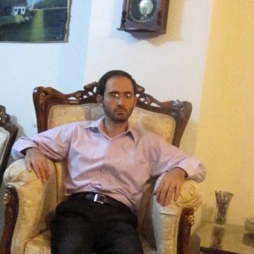 Hassan Najafi, 38, Iran, Iran