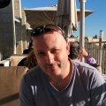 An, 42, Tel-Aviv, Israel