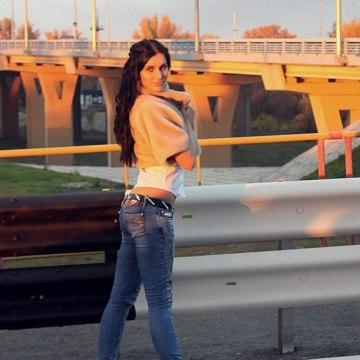 Анна, 22, Moscow, Russia