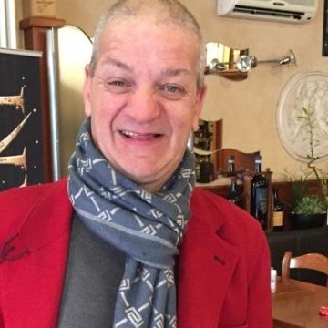 Ivo, 51, Molteno, Italy