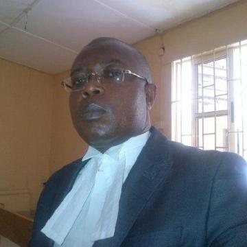 david ablo, 46, Lome, Togo