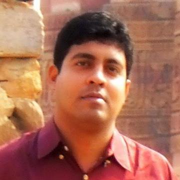 JUDHAJIT, 36, Cochin, India