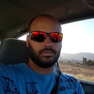 Manuel Aguila Gomez, 28, Tuineje, Spain