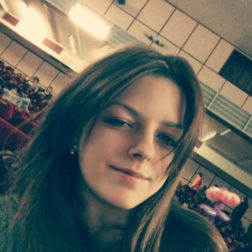 Алена, 26, Kyshtym, Russia