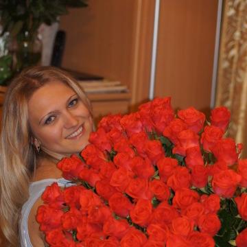 Алена, 31, Tula, Russia