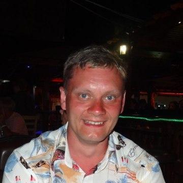 Антон, 36, Moscow, Russia