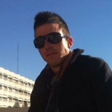 Jaume, 28, Tarragona, Spain