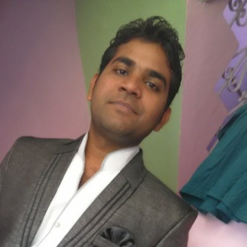 Ashish, 26, Delhi, India