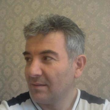 hakan, 42, Almaty (Alma-Ata), Kazakhstan