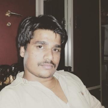 gaurav yadav, 25, Firozabad, India