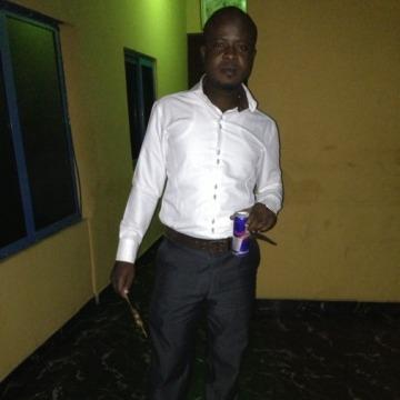 Honey B, 39, Lagos, Nigeria