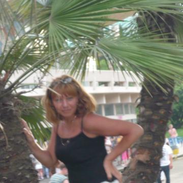 Анна, 43, Murmansk, Russia