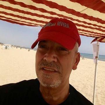 Juan Miguel Cuartero Ortega, 60, Montornes Del Valles, Spain
