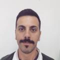 Eray Kurdoglu, 31, Ankara, Turkey
