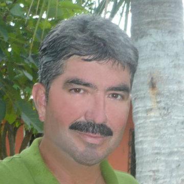 Rafael Alberto Tristancho Diaz, 46, Barranquilla, Colombia