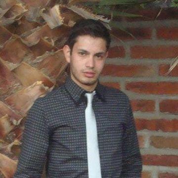 ismael Qüebaz, 36, Toluca, Mexico