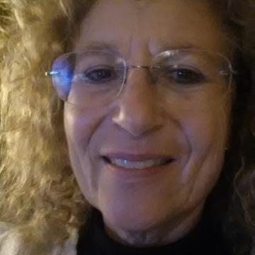 Nadia , 61, Palermo, Italy