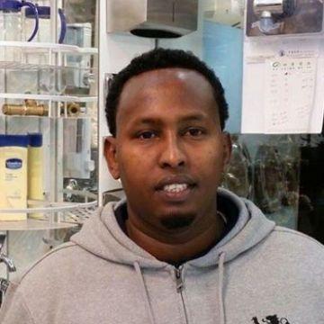 Mohamed ali , 37, Dubai, United Arab Emirates