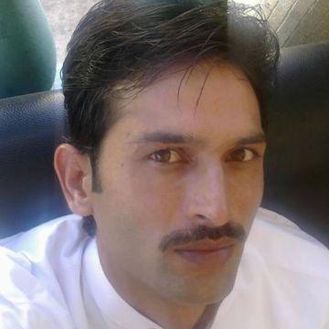 Ghaffar Bajjar, 27, Dubai, United Arab Emirates