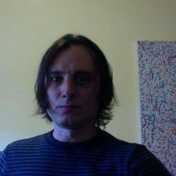 Iván Salcedo Niembro, 45, Madrid, Spain