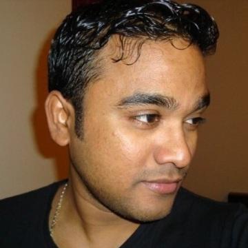 Jimmy, 36, Dubai, United Arab Emirates