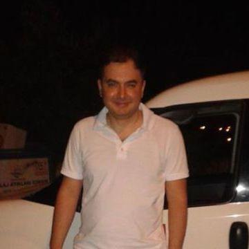 Serkan Eray, 34, Kocaeli, Turkey